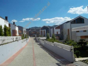 Villa for sale near Tirana East Gate, Teg in Tirana.