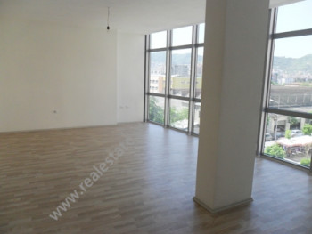 Modern apartment for sale in Sali Butka Street in Tirana. It is situated on the 4-th floor in a new