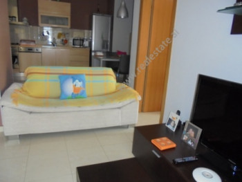 Two bedroom apartment for sale at Zogu I Boulevard in Tirana.