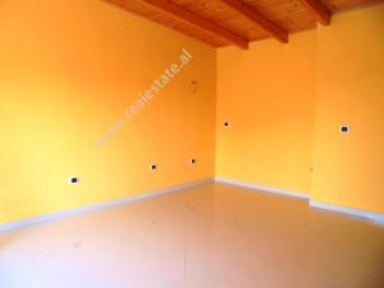 Office for rent in the center of Tirana. With a total area of 180 m2 offers 4 separate office space