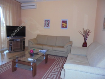 Three bedroom apartment for rent near the National Park in Tirana.