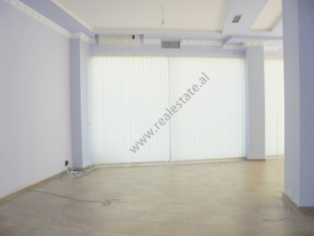 Office for rent in Dervish Hima street in Tirana.