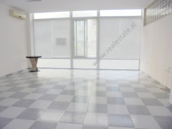 Office for rent in Gjergj Fishta boulevard in Tirana.