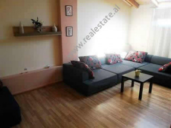 Apartment for rent at the beginning of Fortuzi Street in Tirana.