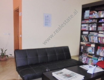 Store for rent in Selvia area in Tirana. Positioned on the first floor of a new building.&nbs