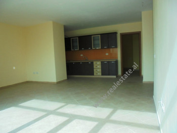 Apartment for rent in Reshit Petrela street in Tirana. The apartment is part of a new complex with h