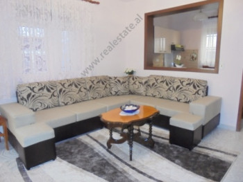 1 Storey villa for rent in Pjeter Budi in Tirana.