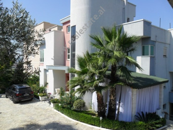 Villa for rent in Shote Galica Street in Tirana.