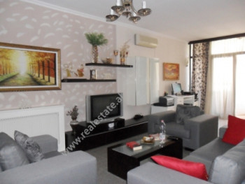 Two bedroom apartment for rent near the Italian Embassy  in Tirana.