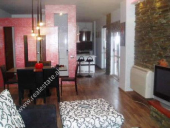 Two bedroom apartment  for rent in Lapraka area in Tirana.