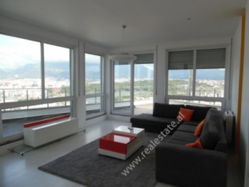 Luxury apartment for rent close to Botanic Garden in Selita Vjeter Street. The apartment is situate