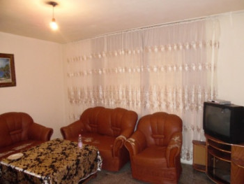 Two bedrrom apartment  for sale in Jul Variboba street in Tirana, Albania.