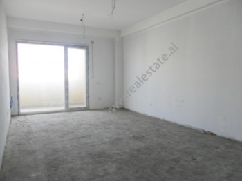 Apartment for sale at the beginning of Dritan Hoxha Street in Tirana. It is situated on the 6-th in