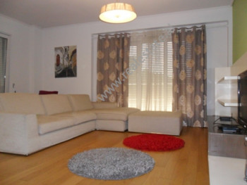 Apartment for rent near the entrance of the big Park in Tirana.