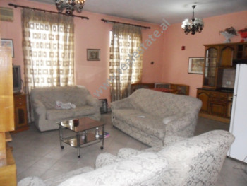 Apartment for sale in Shallvaret area in Tirana.