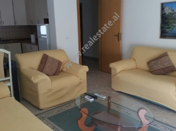 Apartment for rent in Sulejman Pasha Street in Tirana. It is situated on the 3-rd floor in a new bu