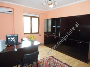 Office for rent in Zogu i I Boulevard in Tirana The office is situated on the 4th floor of a new bu