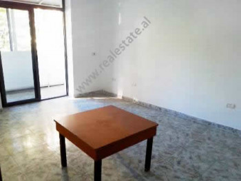 Three bedroom apartment for office for rent in Sulejman Delvina Street in Tirana.