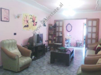 Apartment for sale near Pandi Dardha Street in Tirana. It is situated on the 2-nd floor in an old bu