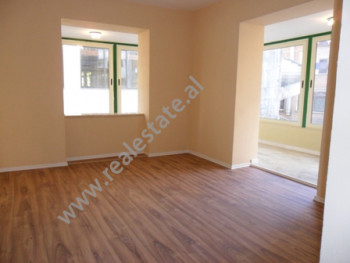 Modern office space for rent near Myslym Shyri Street in Tirana. It is situated on the 2-nd floor i