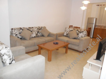 Apartment for rent near Nikolla Jorga Street in Tirana.