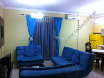 Apartment for rent in Muhedin Llagani Street in Tirana.
