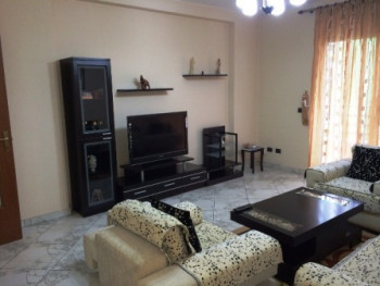 Two bedroom apartment for rent in Abdyl Frasheri Street in Tirana , Albania.