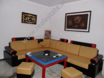 Apartment for rent in Edit Durham Street in Tirana.