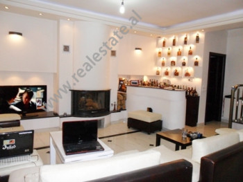 Apartment for rent near Zogu Zi area in Tirana. It is situated on the 6-th in a new building, close