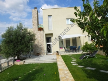 Luxury villa for rent close to the Artificial Lake of Tirana.