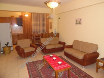 One bedroom apartment for rent in Faik Konica Street in Tirana