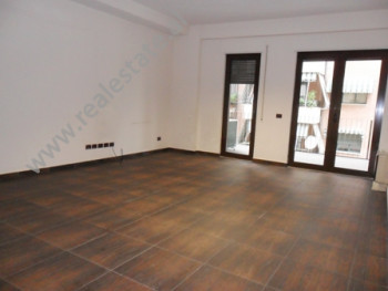 Apartment for office for rent in Ibrahim Rugova Street in Tirana. It is situated on the 4-th floor