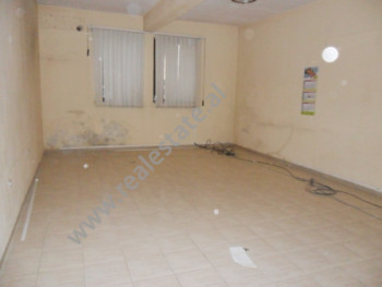 Apartment for office for rent in Siri Kodra Street in Tirana. It is situated on the 2-nd floor in a