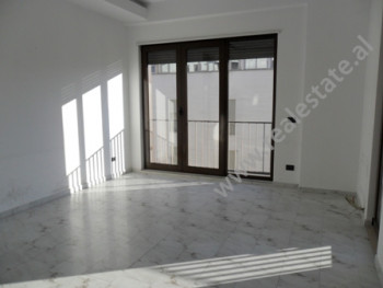 Apartment for office for rent in Ibrahim Rugova Street in Tirana.