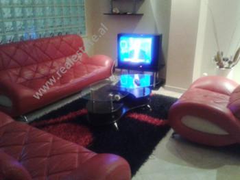 Apartament per shitje ne rrugen Islam Alla ne Tirane. Ndodhet ne katin e 5-te ne nje pallat te ri,