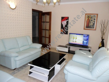 Apartment for rent in Grigor Heba Street in Tirana.