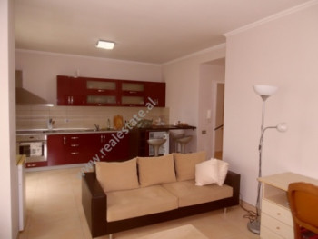 One bedroom apartment for rent in Dritan Hoxha Street in Tirana The apartment is situated on the se