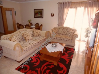 Two bedroom apartment for rent in Rilindja Square in Tirana The apartment is situated on the eighth