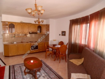 One bedroom apartment for rent in Rilindja Square in Tirana The apartment is situated on the eleven