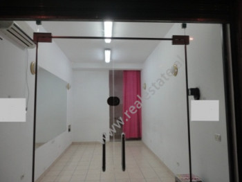 Shop for sale in Gjergj Fishta Boulevard in Tirana