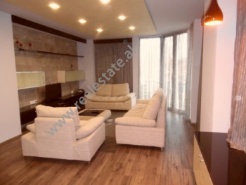 Two bedroom apartment for rent near American Embassy in Tirana. The apartment is situated on the 6t