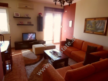 Two bedroom apartment for sale in Luigj Gurakuqi Street in Tirana