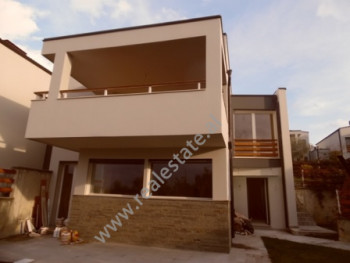 Two storey villa for rent in one of the best villas compound in Tirana, in Long Hill.