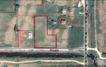 Toke per shitje ne plazhin e Velipojes ne Shkoder Toka ka nje hapesire prej 3500 m2 shume prane rru