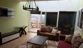 Apartment for rent in Long Hill Residence in Lunder Village , Tirana.