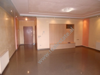 Office space for rent in Papa Gjon Pali II Street in Tirana. The property is situated on the 5th fl