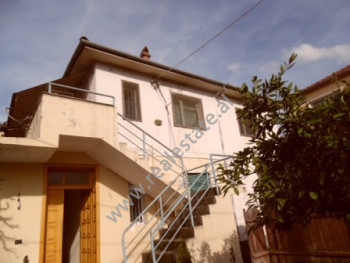 Two storey villa for sale in Hysen Cino in Tirana.