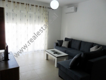 Apartment for rent in Don Bosko Street in Tirana.