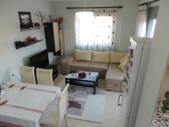 Apartment for sale in Kastriotet Street in Tirana, next to Hygeia Hospital.