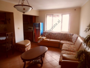 Two bedroom apartment for rent in George W. Bush in Tirana. The apartment is situated on the 5th fl